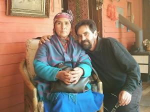 Nicolasa Quintremán – Amiga Querida:¡Declarémonos vencedores!