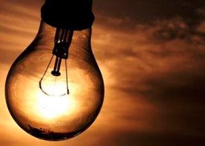 Adiós electricidad, luz y calefacción