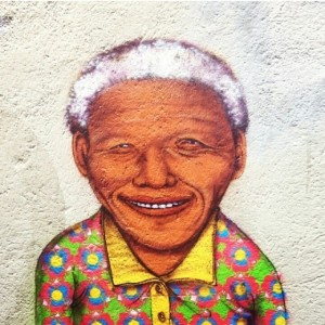 Mandela: The Man and the Movement