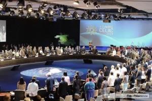 II Cumbre de la CELAC en La Habana: un mensaje contundente