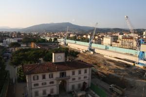Ad un anno dalla sospensione della TAV a Firenze nulla è cambiato