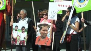 Ecuador presenta solicitud de anulación de laudo parcial a favor de Chevron