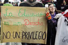 Algunas palabras sobre el nuevo Ministro de Educación en Chile