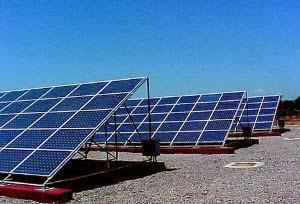 Energia solar e a falta de interesse do poder público