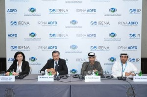 IRENA and ADFD Bring Power to Rural Communities