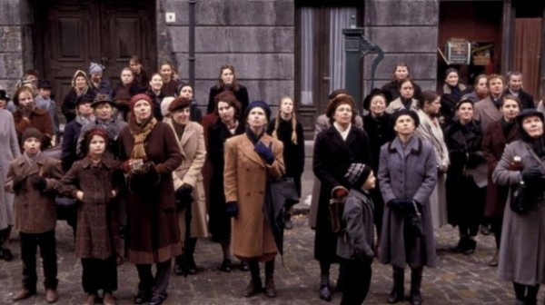 5 movies that show the power of nonviolent resistance during World War II