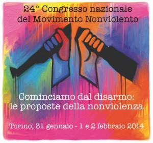 Cominciamo dal disarmo… le proposte della nonviolenza