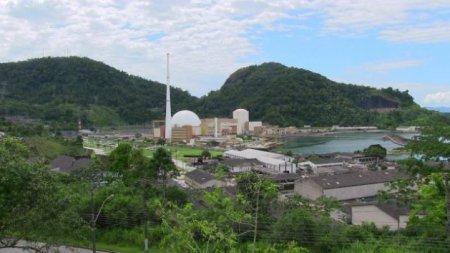 L'énergie nucléaire, marginale mais stratégique pour le Brésil !