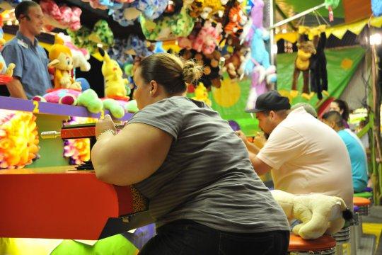 L'obésité, une « maladie de civilisation » qui affecte les plus pauvres
