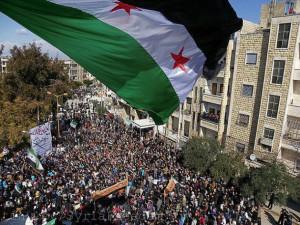 Thorny Path Toward Syrian Peace Process