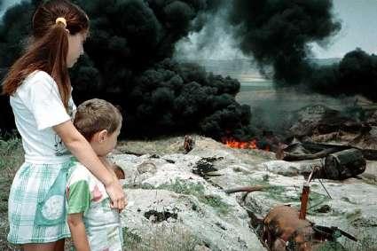 Gedenken an den 70. Jahrestag der Deportation von Tschetschenen und Inguschen unerwünscht