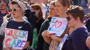 Amnesty: rapporto sui diritti dei transgender in Europa