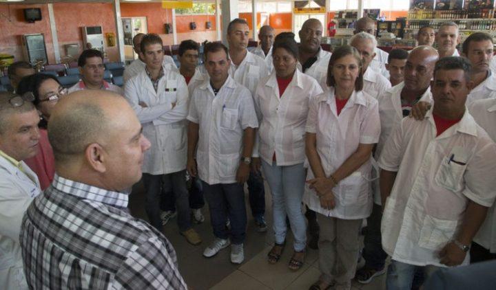 Après Dieu, les Cubains