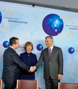 """Il dialogo tra Belgrado e Pristina: """"giustizia"""" è fatta?"""