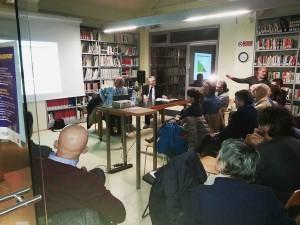 Gesualdi parla del debito pubblico a Arezzo e Terranuova