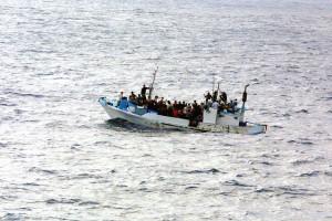 Migration ist ein Menschenrecht!