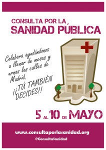La pressione dei cittadini ha impedito la privatizzazione della sanità a Madrid: una lezione esemplare