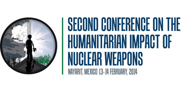 nayarit conference on the humanitarian impact of The debate on humanitarian aspects is gaining momentum, she noted, not only within the npt review process, but also through two international conferences on the subject, held first in oslo, norway in 2013 and then in february of this year in nayarit, mexico, with a third conference scheduled for this december in vienna, austria.