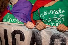La educación definirá la relación de Bachelet con sociedad chilena