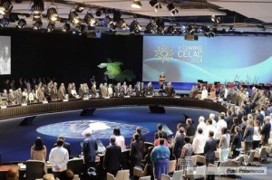 Zone of Peace – so heads of 31 Nations Declare