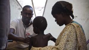 Sud Sudan: fuga da Leer nella boscaglia compresi medici e pazienti di MSF