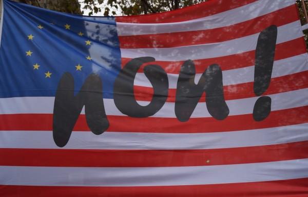 Pressenza Spanish Organizations Denounce Transatlantic Free Trade