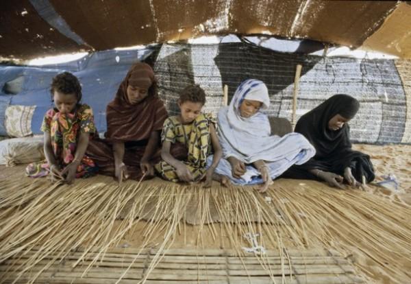 La schiavitù come arma del potere in Mauritania