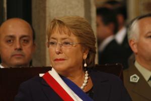 Bachelet decide retirar ley Monsanto de discusión parlamentaria