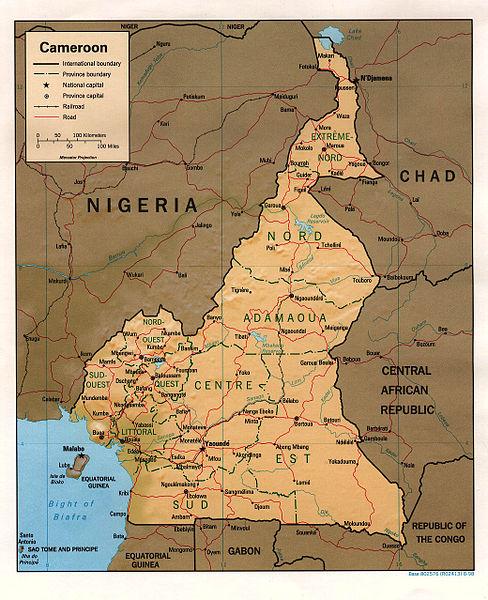 Temores y malos presagios en las fronteras de Camerún