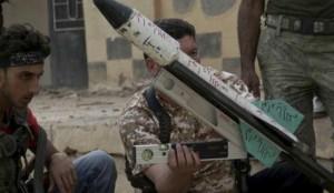¿Cómo terminar la guerra en Siria?