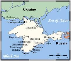 NO Referendum in Crimea