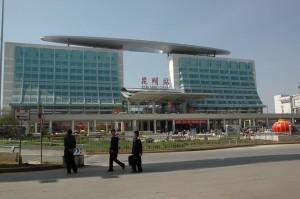China: Uiguren werden für den gewaltsamen Tod von 33 Menschen bei Blutbad in Kunming verantwortlich gemacht