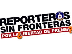 RSF, internet y el ataque mediático contra Maduro