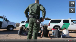 Caught in the Crossfire: U.S.-Mexico Border Militarization Threatens Way of Life for Native Tribe