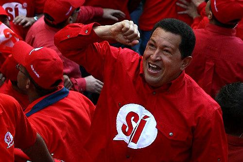 La resistenza della rivoluzione bolivariana e l'isolamento degli Stati Uniti
