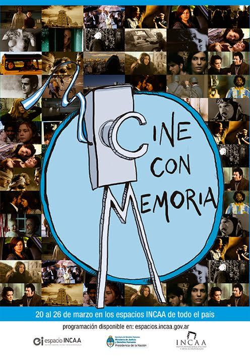 Semana de cine con memoria