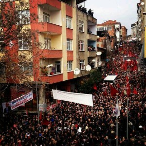 Manifestazioni a Istanbul e Ankara per ragazzo ucciso dalla polizia