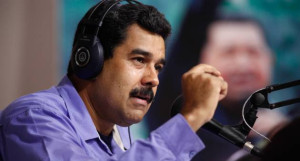 Un appel à la paix depuis le Venezuela