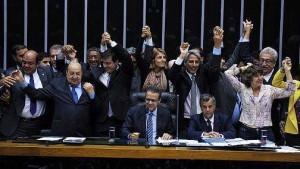 Brasil aprova Marco Civil da Internet sem alterar sua essência democrática