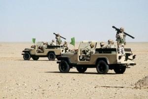 Armas rusas para Egipto apuntan contra influencia de EEUU