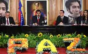 Dialogue Option In Front of Violence in Venezuela