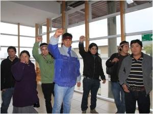 Lucha por territorios y libertad marca trayectoria de indígenas mapuches