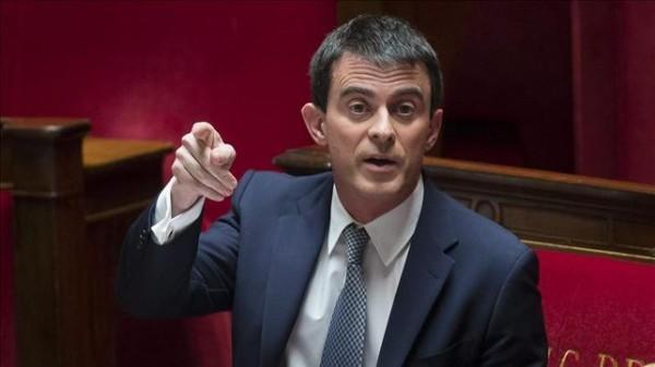 Francia se somete también al austericidio