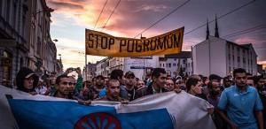 Regierungen müssen Gewalt gegen Roma entschlossener bekämpfen