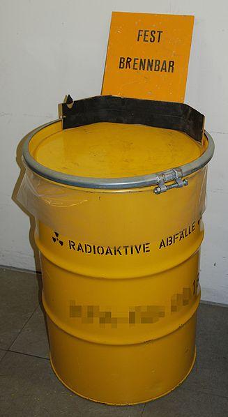 Santé : l'OMS refuse de publier le rapport «cancer-malformations par utilisation d'armes à l'uranium dit appauvri»