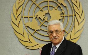La Palestina firma le Convenzioni di Ginevra