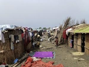 MSF condanna indicibile violenza a Bentiu, Sud Sudan