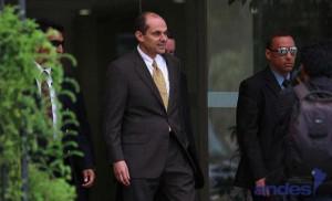 Documento desclasificado revela que embajador de EEUU dudaba de los argumentos de Chevron contra Ecuador