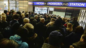 London Tube Workers Plan 5 Days Strike