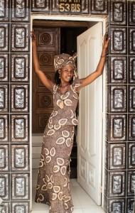 """Mostra fotografica """"Donne al lavoro in Senegal"""""""